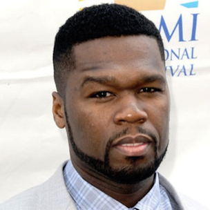 50 Cent's SMS Partners With Intel, Product Photo Released