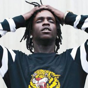Chief Keef Misses Pretrial Hearing, Arrest Warrant Issued