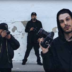 "Dilated Peoples' ""Directors Of Photography"" Celebrated By Fashawn, Alchemist, Sick Jacken"