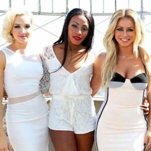 Danity Kane Breaks Up Following Altercation