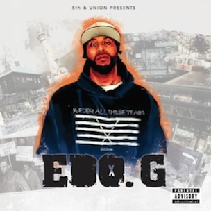 "Edo.G ""After All These Years"" Release Date, Cover Art & Tracklist"