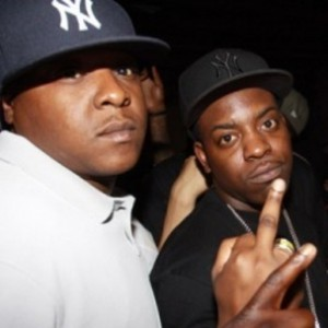 Uncle Murda f. Jadakiss - By Any Means