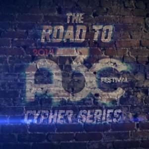 Show Banga, Fredo & Gavlyn - Road to A3C Cypher Series