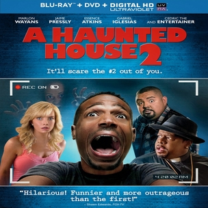 A Haunted House 2 Giveaway