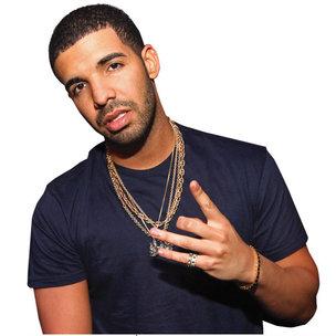 Drake Denies Referencing Rihanna With Satanic Symbol
