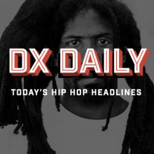 DX Daily f. Murs - Murs Announces SSMF Lineup, Updates Status Of Paid Dues Festival