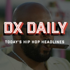 DX Daily - Suge Knight Shot 6 Times, 2014 MTV VMA Winners, Charlamagne On Floyd Mayweather