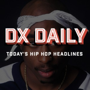 "DX Daily - Busta Rhymes Battles ODB, Ty Dolla $ign Says Lupe Fiasco Is Top 10, Tupac Shakur's ""All Eyez On Me"" Goes Diamond"
