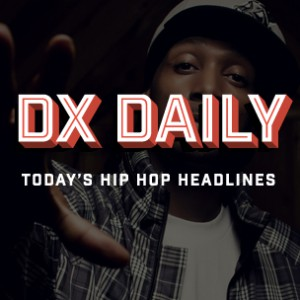 DX Daily - Krayzie Bone On N.W.A Biopic, Rappers Banned After Club Brawl, The Muppets Cover Beastie Boys