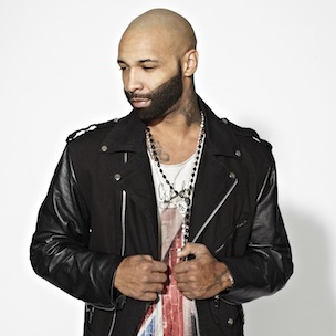 NYPD Says Joe Budden Is Wanted For Robbery; Rapper Reportedly Turns Himself In