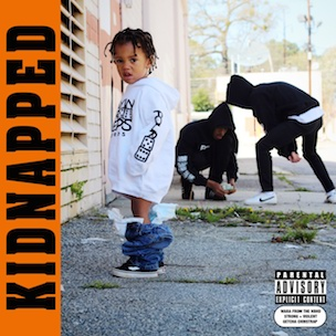 "Wara From The NBHD ""Kidnapped"" Release Date, Cover Art, Tracklist & Album Stream"
