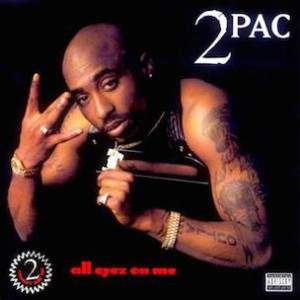 "Tupac's ""All Eyez On Me"" Earns Diamond Certification From RIAA"