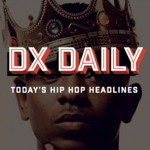 "DX Daily - The Kendrick Lamar ""Control"" Breakdown"