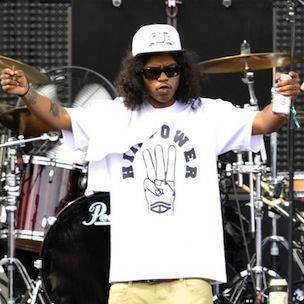 "Ab-Soul Announces ""These Days Tour"" Dates"