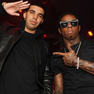"Drake, Lil Wayne ""Drake Vs. Lil Wayne"" Tour Dates, ""DvsLW"" App Preview, Set List"
