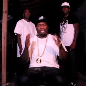 50 Cent - Does The ALS Ice Bucket Challenge