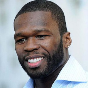 "50 Cent: ""I've Run Out Of Negative Energy"""