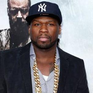 "50 Cent On Floyd Mayweather: ""He Won't Kick My Ass"""