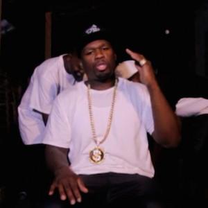 50 Cent, G-Unit Participate In ALS Ice Bucket Challenge