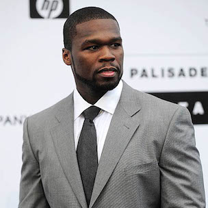 50 Cent Discusses Suge Knight Shooting