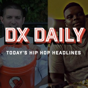 DX Daily - The ALS & Ferguson Breakdown