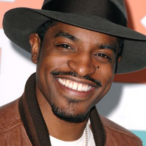 "Andre 3000 Invites Fan To Attend Studio Session For Kanye West's ""WAVES"""