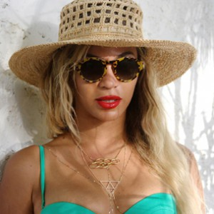 Beyonce Covers CR Fashion Book, Pens Blue Ivy-Inspired Poem