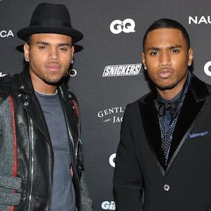 Chris Brown, Trey Songz Confirm Upcoming Joint Tour