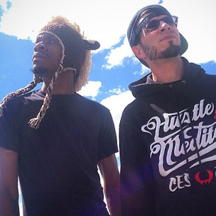 "Ces Cru Recall Tech N9ne Asking Them To Challenge Him With ""Power Play"""