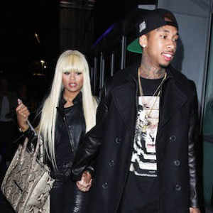 Tyga, Blac Chyna Reportedly End Engagement