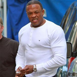 Dr. Dre Accepts ALS Ice Bucket Challenge, Nominates Eminem, Snoop Dogg, Kendrick Lamar