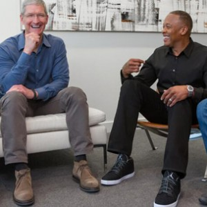 High Powered: What Dr. Dre's Apple Deal Means For Hip Hop's Corporate Interests