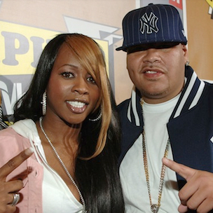 Fat Joe Likens Remy Ma To Michael Jordan, Explains Beef Resolution