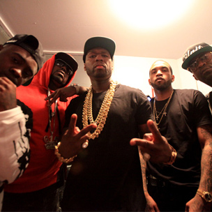4 Things We Learned At G-Unit's Shade 45 Reunion Special
