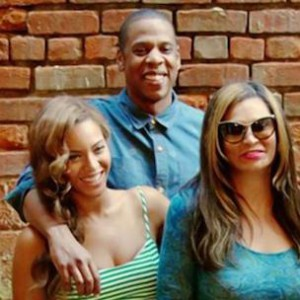 "Jay Z, Beyonce Marriage ""Perfect"" Despite Divorce Rumors, Tina Knowles Says"