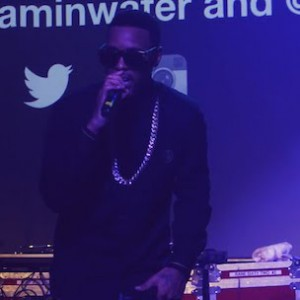 Jeremih - Brings Out Fabolous & Vado At The New York City #Uncapped Show