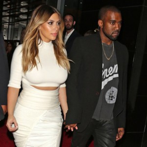 Kim Kardashian Discusses Kanye West Rants