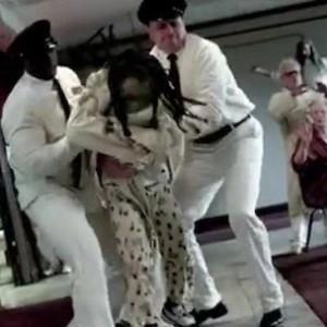 "Lil Wayne - ""Krazy"""