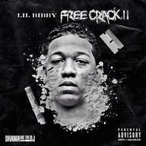 "Lil Bibby ""Free Crack II"" Release Date, Cover Art, Tracklist, Download & Mixtape Stream"