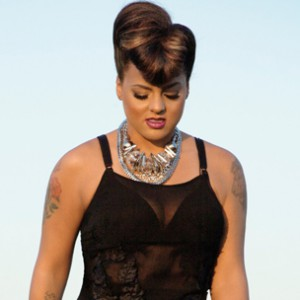 "Marsha Ambrosius Talks B-Girl Roots & Asking DJ Premier To Sample ""Come Clean"""