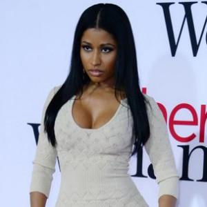 "Nicki Minaj Says She Would ""Love To"" Work with Remy Ma"