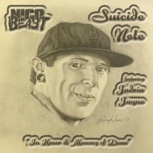 Nico The Beast f. Jadria Jayne - Suicide Note