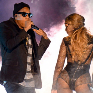 "5 Insights From Jay Z & Beyonce's ""On The Run Tour"""
