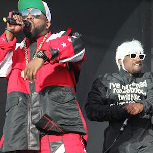 Drake's OVO Fest Recap: 50 Cent, G-Unit, OutKast, Lauryn Hill, YG