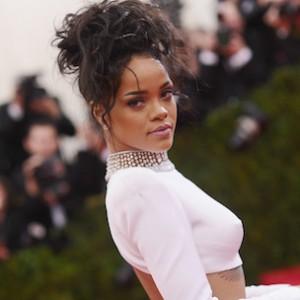 Rihanna Covers W Magazine's Fall Fashion Issue