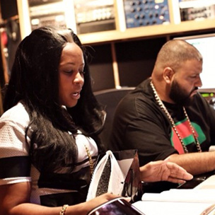 Remy Ma Names Nicki Minaj, Iggy Azalea, Meek Mill As Artists She Wants To Work With