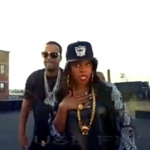 """DJ Khaled f. Remy Ma & French Montana - """"They Don't Love You No More Remix"""""""