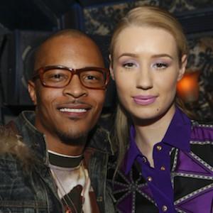 T.I. Says Iggy Azalea May Collaborate With Lil' Kim Amid Nicki Minaj Feud Rumor