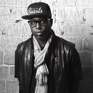 "Talib Kweli Says ""Media's Been Doing A Horrible Job"" Covering Ferguson, Missouri Events"