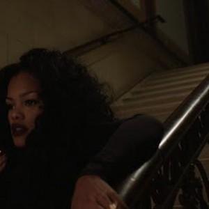 "Teyana Taylor f. Pusha T & Yo Gotti - ""Maybe"""